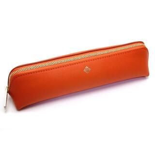 パテックフィリップ(PATEK PHILIPPE)の新品 パテックフィリップ ペンケース オレンジ 筆箱 純正 ノベルティ (その他)