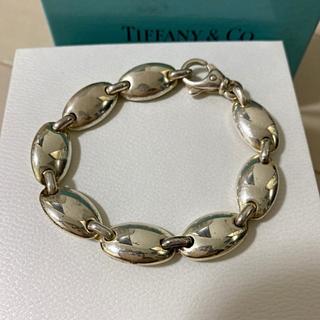 Tiffany & Co. - Tiffanyヴィンテージシルバーブレス