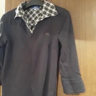 BURBERRY BLUE LABEL - バーバリー ブルーレーベル Tシャツ レディース ティシャツ