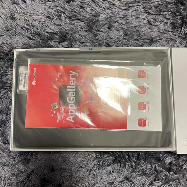 HUAWEI(ファーウェイ)のHUAWEI Matepad WiFi model スマホ/家電/カメラのPC/タブレット(タブレット)の商品写真