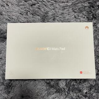 HUAWEI - HUAWEI Matepad WiFi model