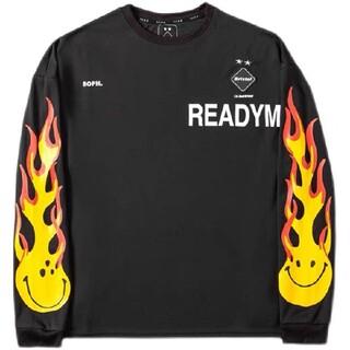 エフシーアールビー(F.C.R.B.)のREADYMADE × FCRB SOPH. game shirts(Tシャツ/カットソー(七分/長袖))