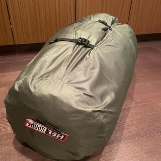 もももも様専用;【新品】ヘルスポート ギムレ ファミリー4+(テント/タープ)