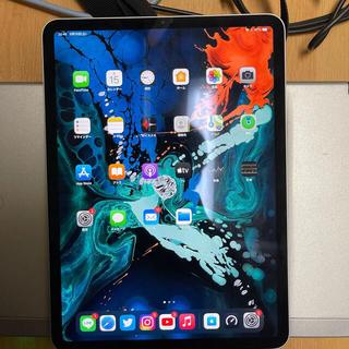 Apple - iPad Pro 11 2018 64GB 値下げ不可