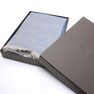 パテックフィリップ(PATEK PHILIPPE)の新品 パテックフィリップ カシミア シルク ストール 正規 純正 ノベルティ(ストール/パシュミナ)