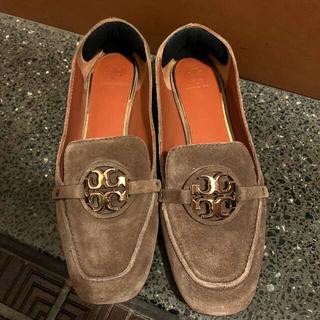 トリーバーチ(Tory Burch)のトリーバーチ ローファー パンプス(ローファー/革靴)