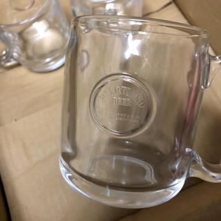キリン(キリン)のキリン ハートランド ビアグラス ジョッキ 3個セット(グラス/カップ)