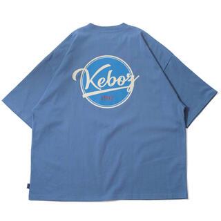 Supreme - keboz Tシャツ SLATE BLUE