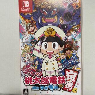 コナミ(KONAMI)の桃太郎電鉄 桃鉄 ニンテンドースイッチ(家庭用ゲームソフト)