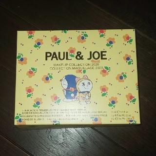 ポールアンドジョー(PAUL & JOE)のドラえもん 箱のみ(コフレ/メイクアップセット)