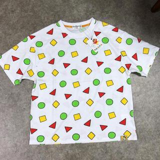 クレヨンしんちゃんTシャツ