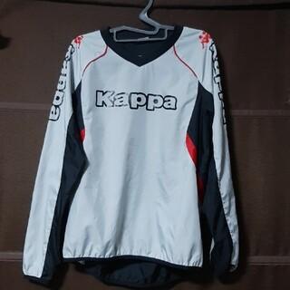 カッパ(Kappa)のKappa ピステ セットアップ(ウェア)