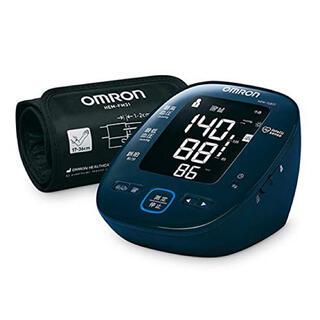 オムロン(OMRON)のオムロン 上腕式血圧計 HEM-7281T(その他)