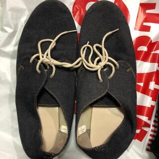 ムジルシリョウヒン(MUJI (無印良品))の無印 靴(スニーカー)