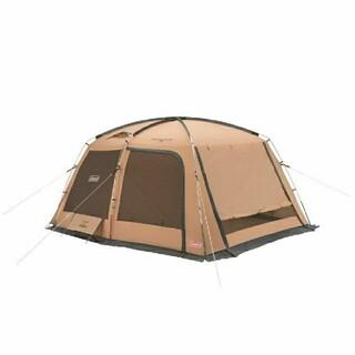 コールマン タフスクリーンタープキャンプ シェルター スクリーンテント(テント/タープ)