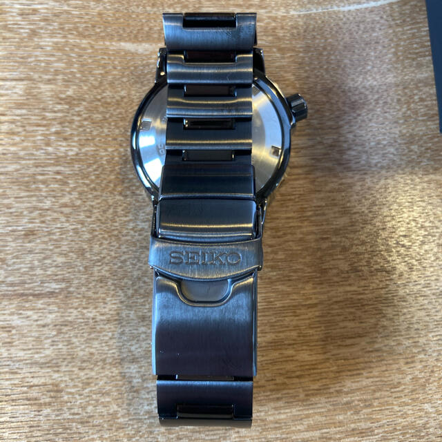 SEIKO(セイコー)のDk56様専用 海外モデル【美品】セイコーSRPD29K1モンスターダイバーズ メンズの時計(腕時計(アナログ))の商品写真