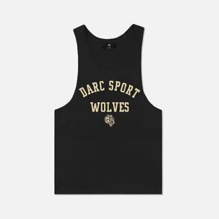 Darc Sport US UNITED SACRIFICE TANK BK S