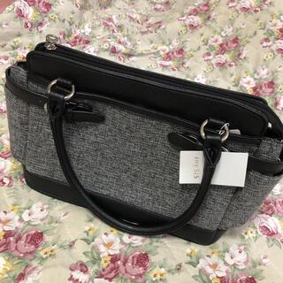 エニィスィス(anySiS)の新品 定価9790円 オンワード エニスィス ショルダーバッグ(ハンドバッグ)