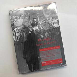 Mr.Children LIVE Blu-ray+特典 LIVE CD(2枚組)