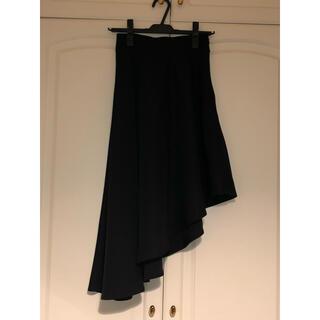 RESEXXY - リゼクシー RESEXXY スカート ブラック