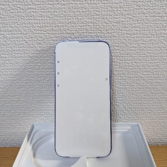 iPhone(アイフォーン)のiPhone12mini 64GB パープル スマホ/家電/カメラのスマートフォン/携帯電話(スマートフォン本体)の商品写真