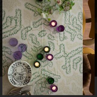 イッタラ(iittala)のSCOPE Fabric of the day Snowflake Tree (テーブル用品)