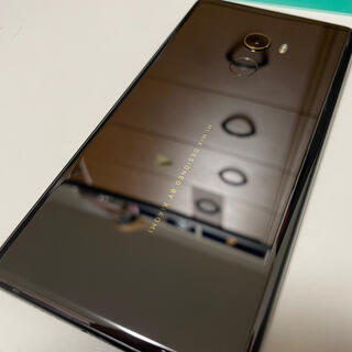 ANDROID - Xiaomi mi mix2