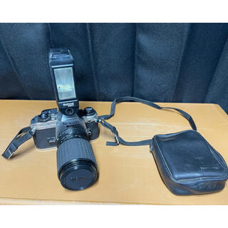 ニコン(Nikon)のNikon FG-20 ニコン(フィルムカメラ)