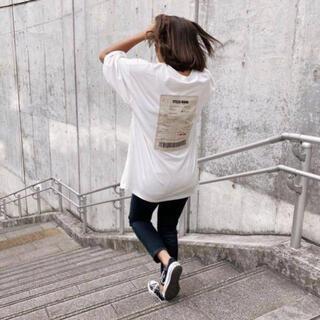 アリシアスタン(ALEXIA STAM)のstellaviana Tシャツ (シャツ/ブラウス(半袖/袖なし))