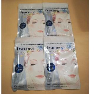 フラコラ - フラコラ プロテオグリカンつぶ90粒入り×4袋