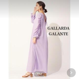 GALLARDA GALANTE - ガリャルダガランテ♡clane ヌキテパ jane smith トゥデイフル