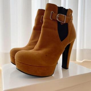 エスペランサ(ESPERANZA)の‼️最終処分価格‼️【ESPERANZA】ショートブーツ(ブーツ)