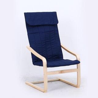 ドクターエア 3Dマッサージシート用椅子(リラックスチェア)(ハイバックチェア)