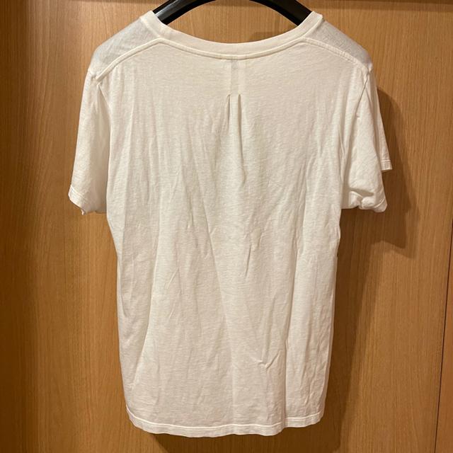 Saint Laurent(サンローラン)のsaint laurent 17ss ダイナソープリントtシャツ レディースのトップス(Tシャツ(半袖/袖なし))の商品写真