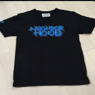 ネイバーフッド(NEIGHBORHOOD)のネイバーフッドNEIGHBORHOOD ビッグロゴ Tシャツ(Tシャツ/カットソー(半袖/袖なし))