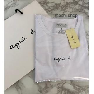 agnes b. - agnes b アニエスベー Tシャツ ホワイト M