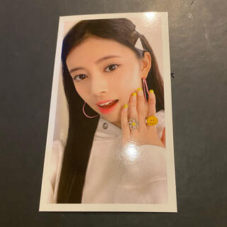 NiziU トレカ ♥︎ リマ(K-POP/アジア)