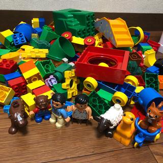 レゴ(Lego)のレゴ 大量(知育玩具)