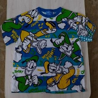 Disney - ドナルド ディズニーTシャツ 140センチ