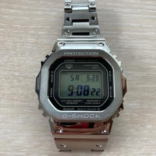 G-SHOCK - G-SHOCK GMW-B5000D-1JF フルメタルシルバー