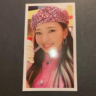NiziU トレカ ♥︎ マユカ(K-POP/アジア)