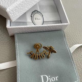 Christian Dior - 1回のみ使用 J'ADIOR ピアス