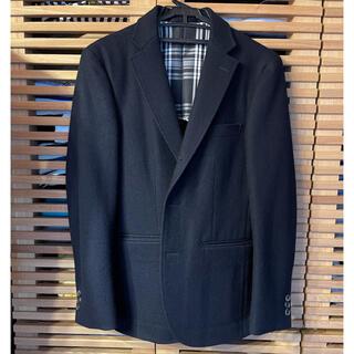 エディフィス(EDIFICE)のジャケット EDIFICE 秋冬 ネイビー(テーラードジャケット)