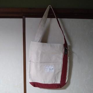 サマンサモスモス(SM2)のSM2 ミッキー&ミニーキャンバストート(トートバッグ)
