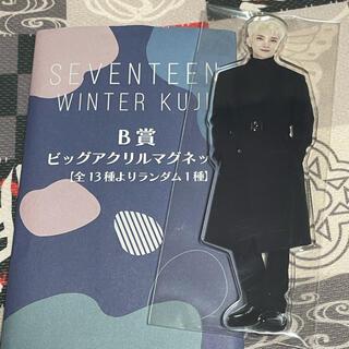 セブンティーン(SEVENTEEN)の一番くじ ジョシュア SEVENTEEN(K-POP/アジア)