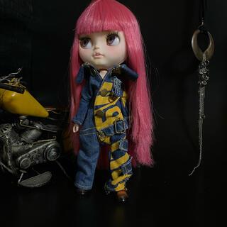 ブライスアウトフィット④(人形)