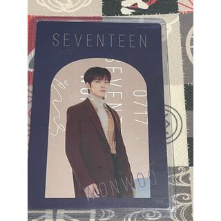 セブンティーン(SEVENTEEN)の一番くじ ウォヌ SEVENTEEN(K-POP/アジア)