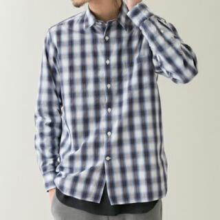 アーバンリサーチ(URBAN RESEARCH)のチェックシャツ/URBAN RESARCH(シャツ)
