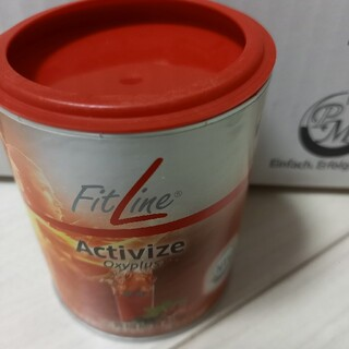 PM fitline フィットライン アクティヴァイズ(ビタミン)