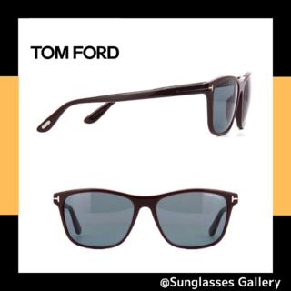 TOM FORD - 【2018年モデル】TOM FORD トムフォード ウェリントン サングラス
